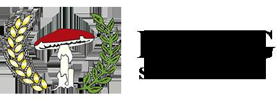 Lidag Logo Negro Sticky –